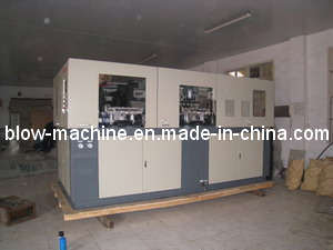 Pet Molding Machine with CE (JS6000)