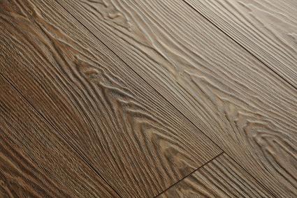 3D Views Wooden Laminate Flooring 12mm German Technology