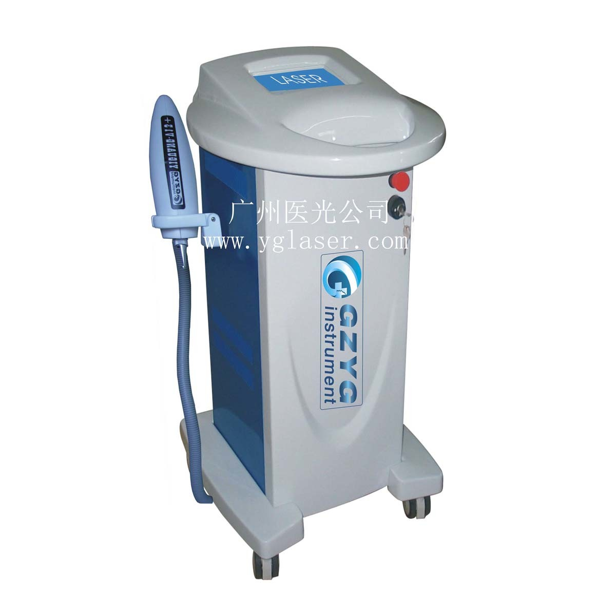China Laser Eyebrow and Tattoo Removal Equipment - China Laser ...
