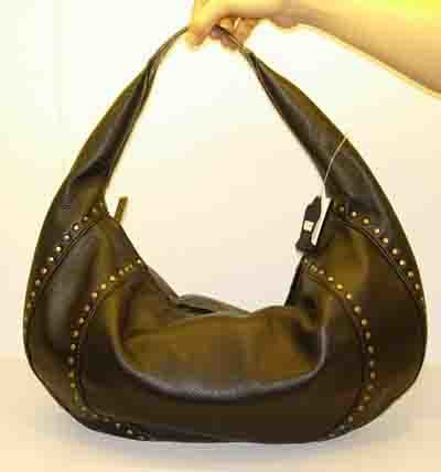 Beautiful Leather Bags (M-017