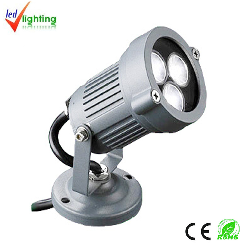 China LED Flood Light 3W YL China Led Flood Light