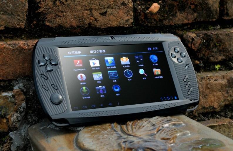 online games tablet