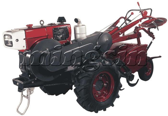 15HP Power Tiller Gn-151 (GANGA GN type) Walking Tractor