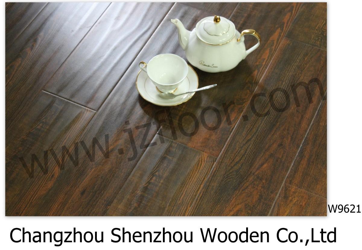 High quality laminate flooring w9621 china laminate for High quality laminate flooring