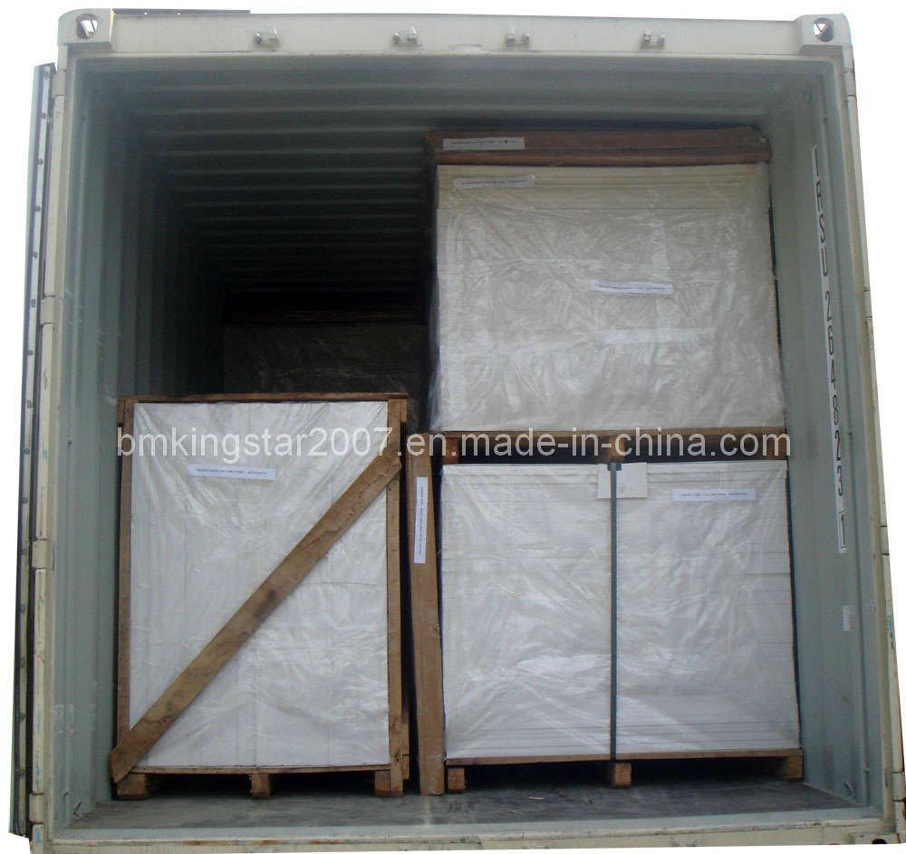 Plastic PVC Sheet/Board/Panel (KS-PVC)