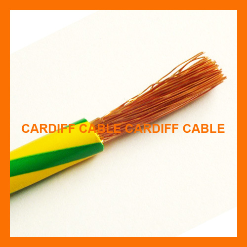 Copper Electrical Cable : China electric wire electrical copper