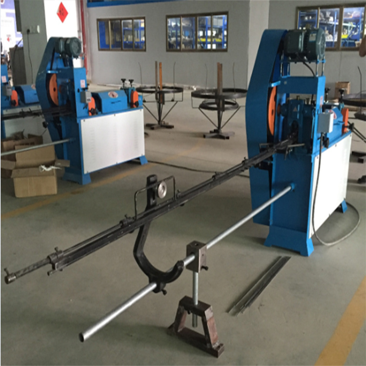 Automatic Wire Straightening and Cutting Machine (CE CCC UL ISO)