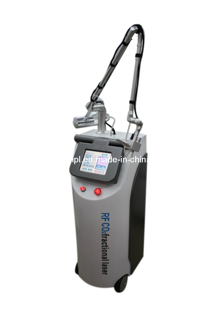 CO2 Fractional Laser for Scar Removal and Wrinkle Removal