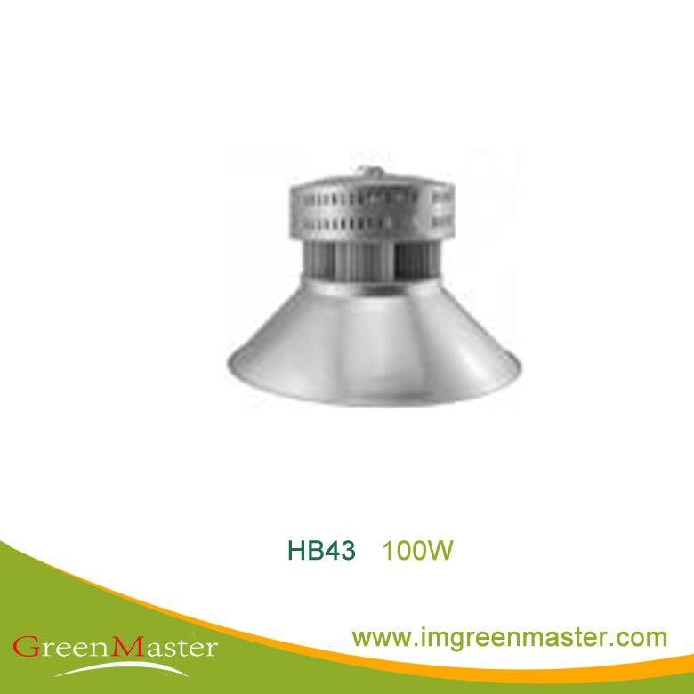 Hb43 400W 300W 200W 150W 100W Factory Warehouse LED High Bay Light