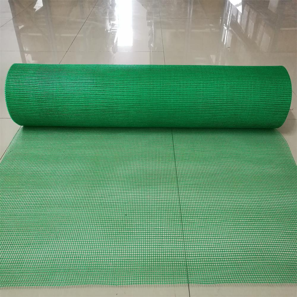 Construction Material Fiberglass Net with ISO9001: 2008 Certificate