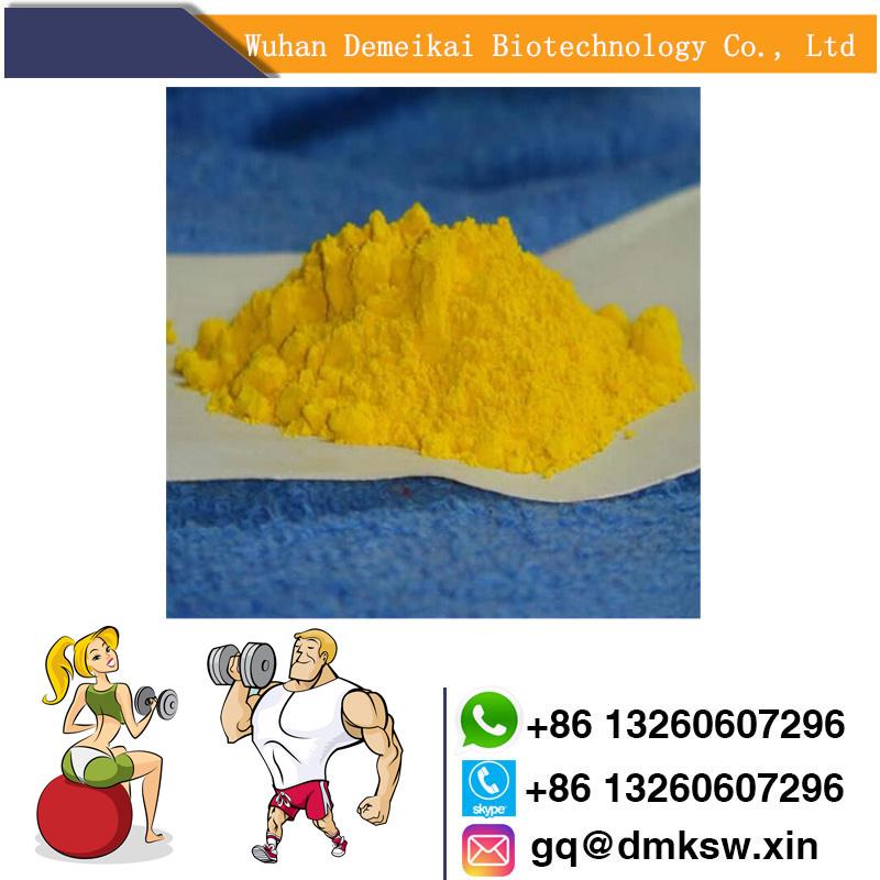 Finaplix H Revalor H Anabolic Trenbolone Steroids Hormone Trenbolone Acetate Powder
