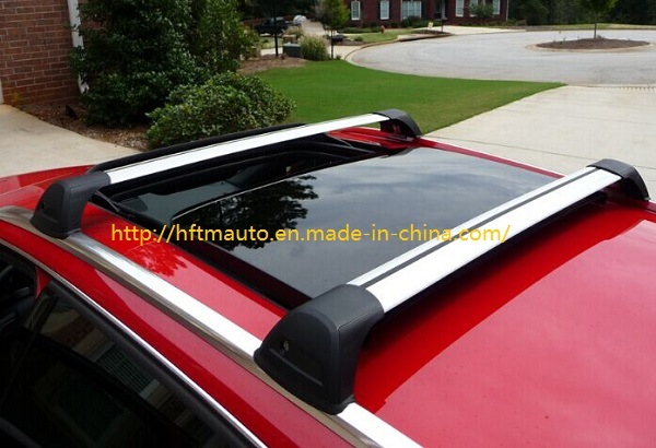 Aviation Aluminium Universal Car Roof Rack Bt RF309