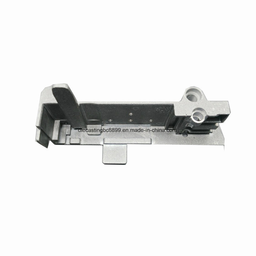 Communication Equipment Aluminum Die Casting Parts