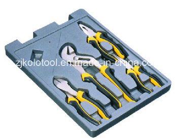 4PC Electrician Pliers Repair Tool Kit