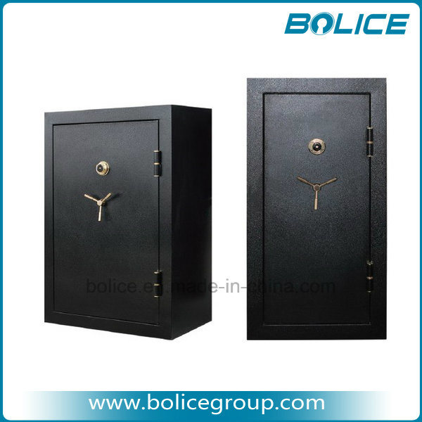 Fireproof and Burglary Big Size Strong Gun Safes (STFG724230)