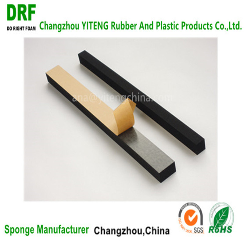High Density Neoprene Products Foam for Insulation Thermal Foam