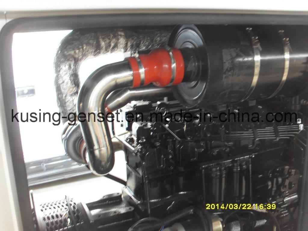 120kw/150kVA Generator Set with Deuts Engine / Power Generator/ Diesel Generating Set /Diesel Generator Set (DK31200)