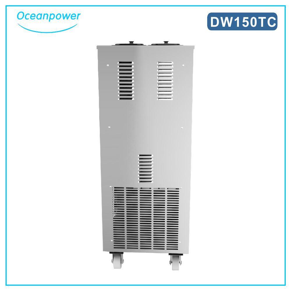 Frozen Yogurt Machine (Oceanpower DW150TC)