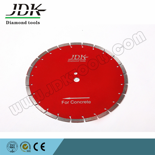 400mm Laser Welding Diamond Saw Blade for Asphalt Diamond Tools