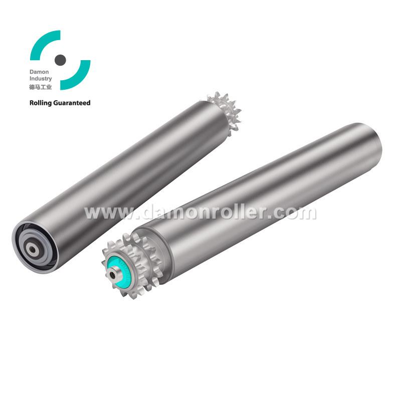 Steel Single/Double Sprocket Roller (2311/2321)