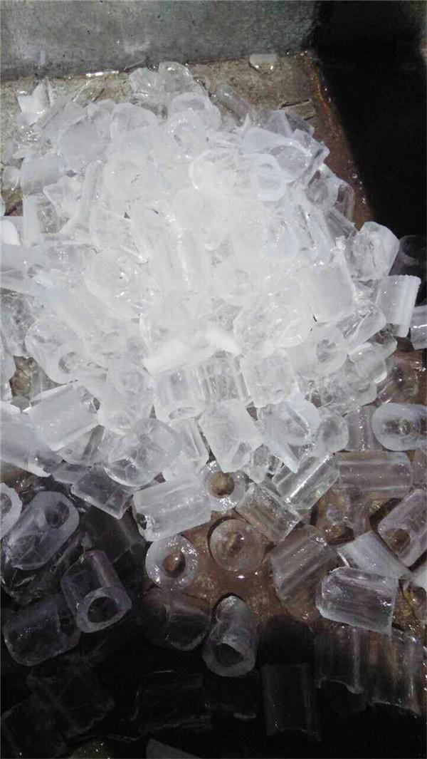 20tons/Day Tube Ice Machine Fishing Equipment Automatic Ice Machine