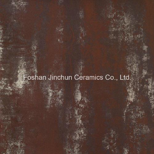 Colour and Lustre Rustic Porcelain Border Tile (600*600mm)