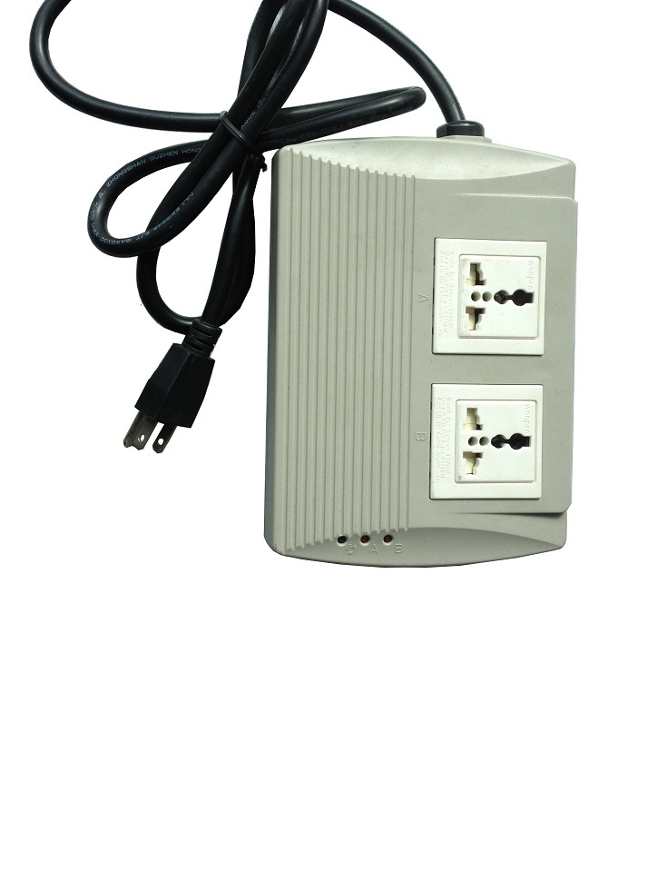 Telephone Controlled Power Switch Tr-002