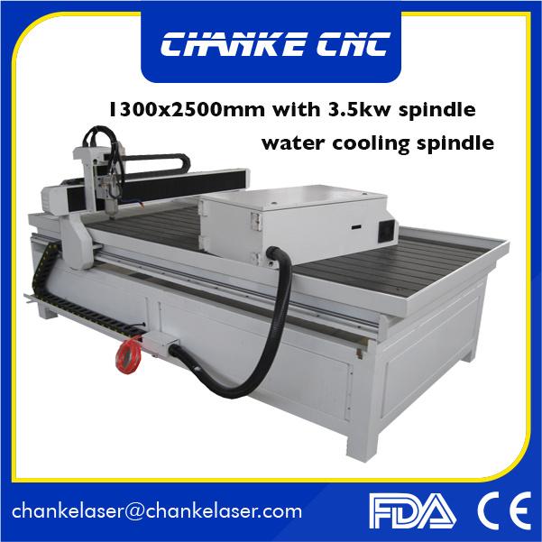Ck1325 Advanced New Design CNC Engrave Wood Machine