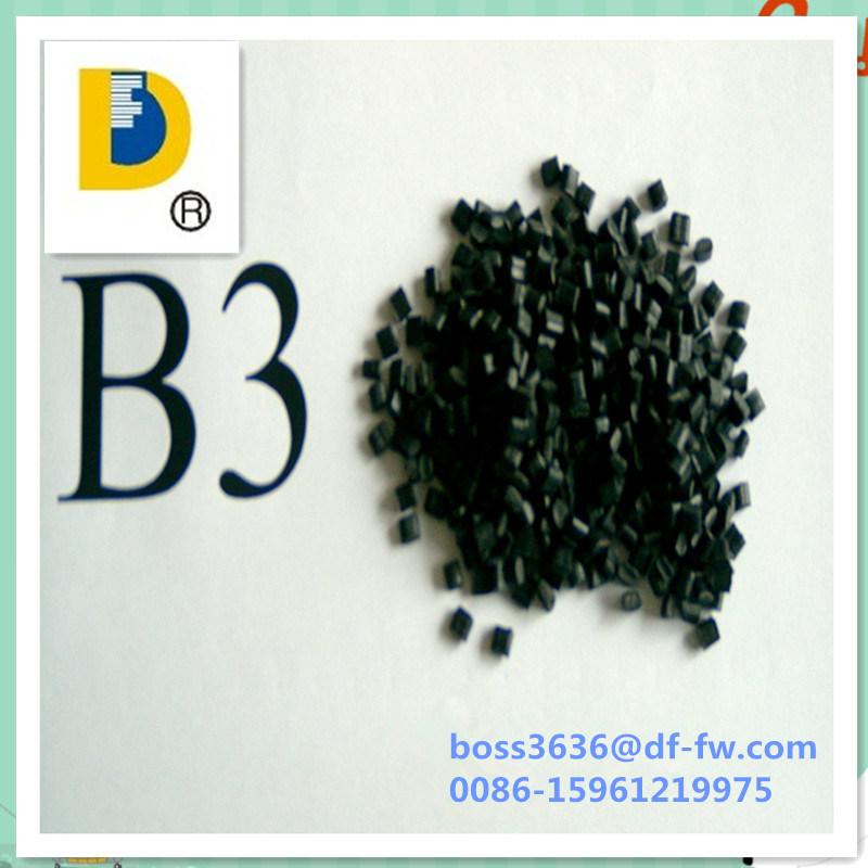 DF B-3 Grade Recycled LDPE