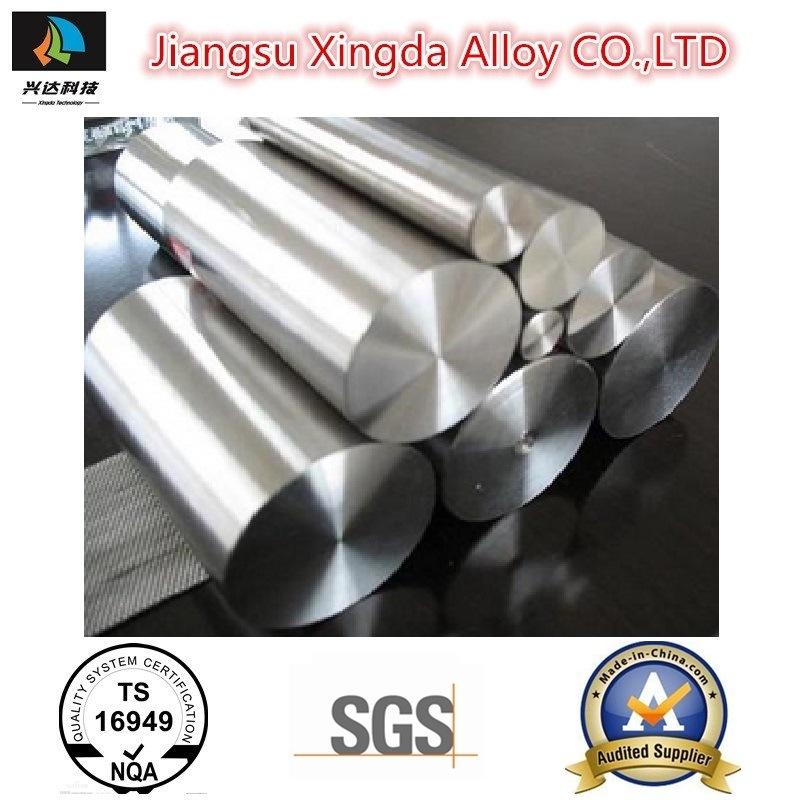 K424 Nickel Based Cast Superalloy