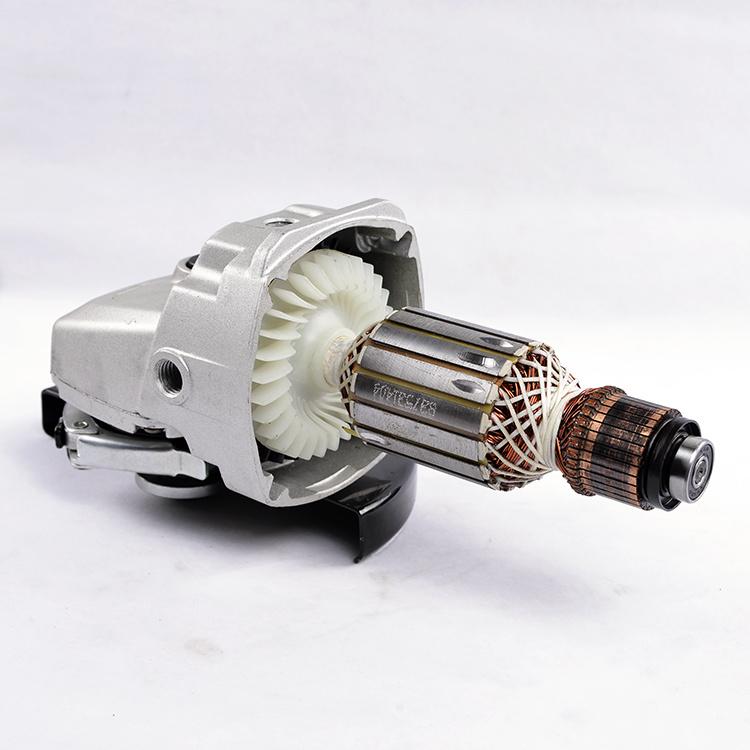 2400W Industial Quality 180mm/230mm Angle Grinder 8375u