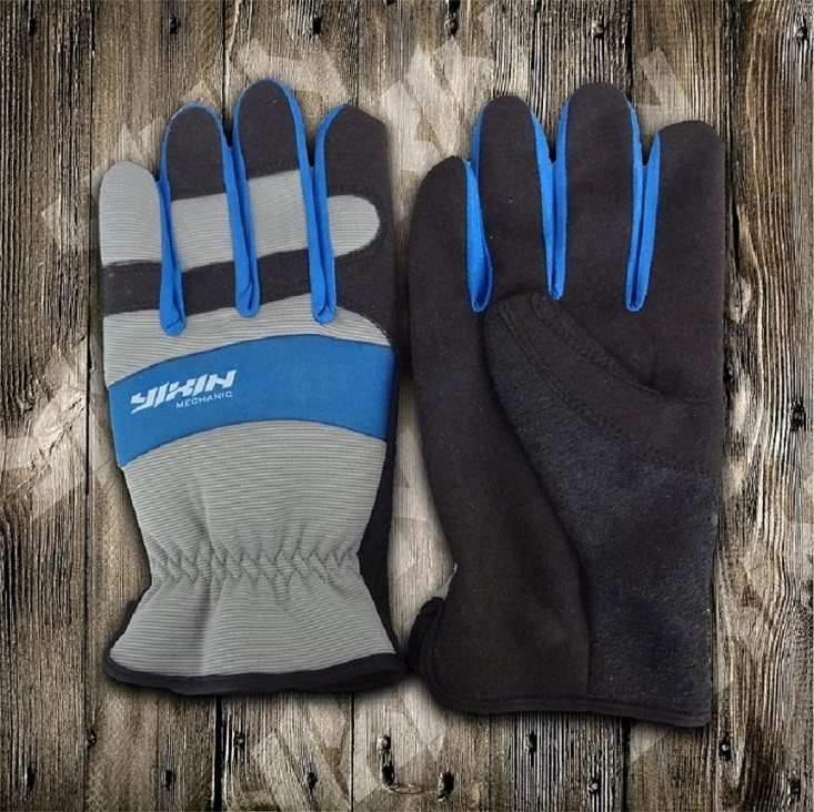 Mechanic Glove-Protective Glove-Safety Glove-Working Glove-Cheap Glove