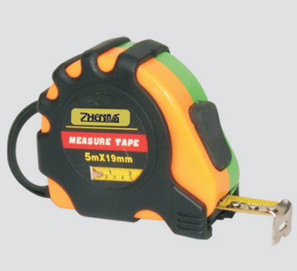 Standard 5m ABS Steel Measuring Tape Good Tape Measure