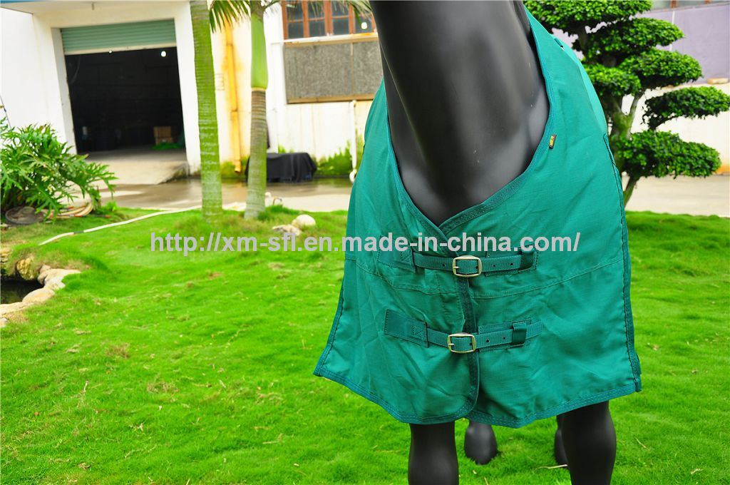 600d Waterproof/Breathable Polyester Horse Rug