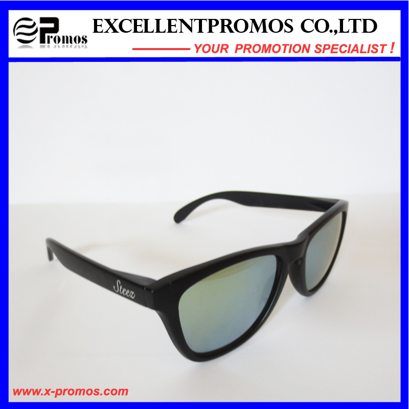 Cheap Promotional Sunglasses with Mirror Lens (EP-G9218)