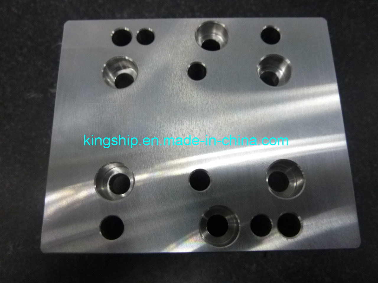 CNC Milling Service CNC Machining Part, Brass Machining
