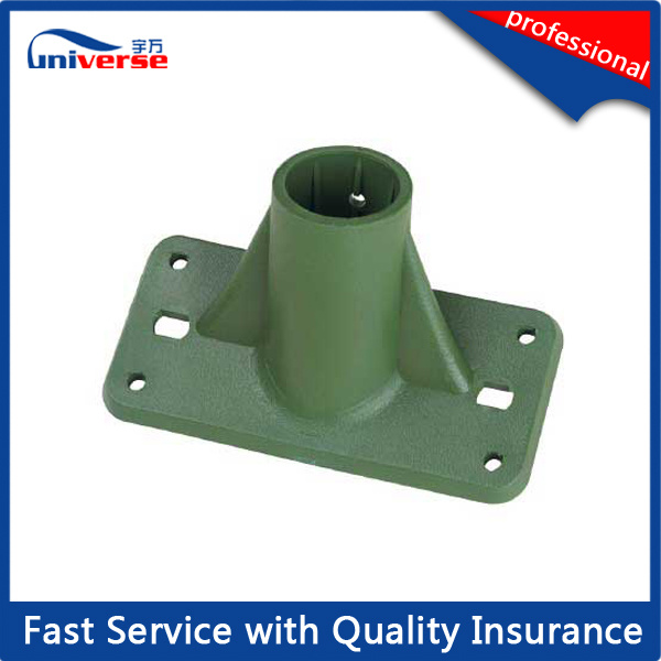 ABS Plastic Parts/Plastic Injection Product (YW301)