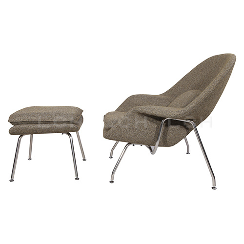 New Style Modern Lounge Womb Chair