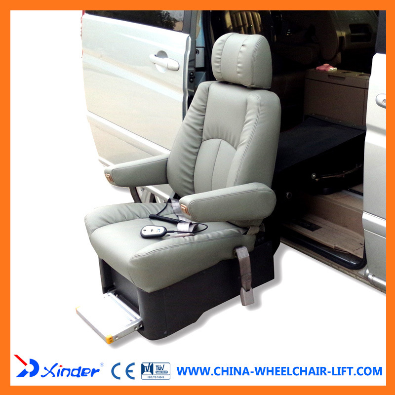 Hot Sale Handicap Disabled Car Seat for MVP Van &Minvan (S-LIFT-R)