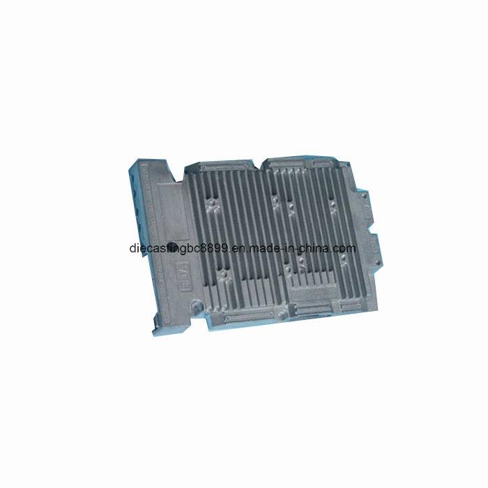 Communication Equipment Aluminum Die Casting Parts