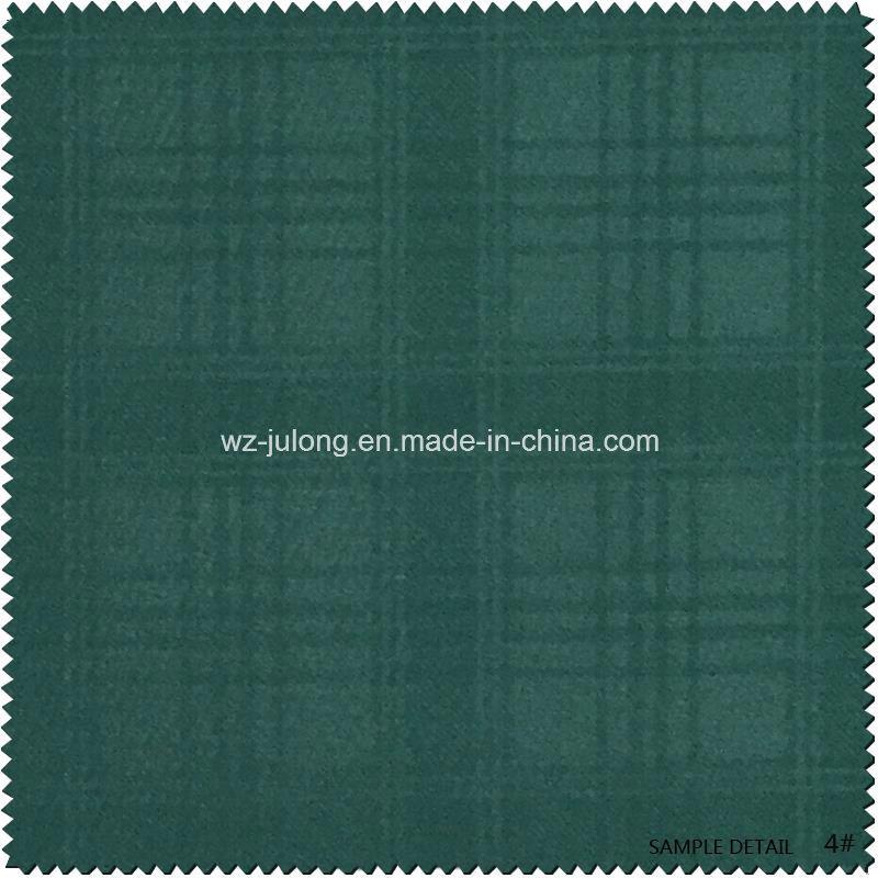 High Quality Garment PU Leather (G008)