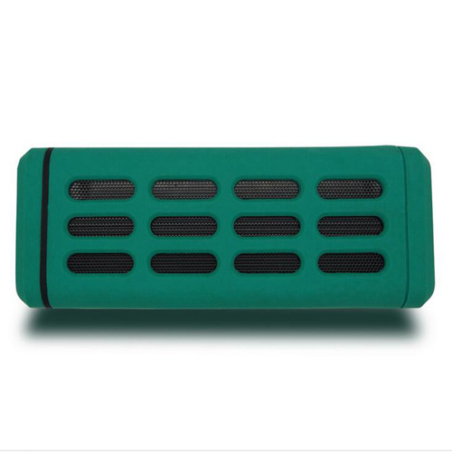 Factory Customized Waterproof Shockproof Dustproof Outdoor Best Bluetooth Speaker 2017  (OITA-2200)
