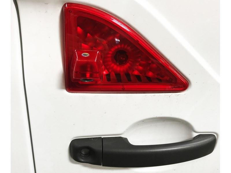 Master Custom 2015 Brake Light Camera for Renault