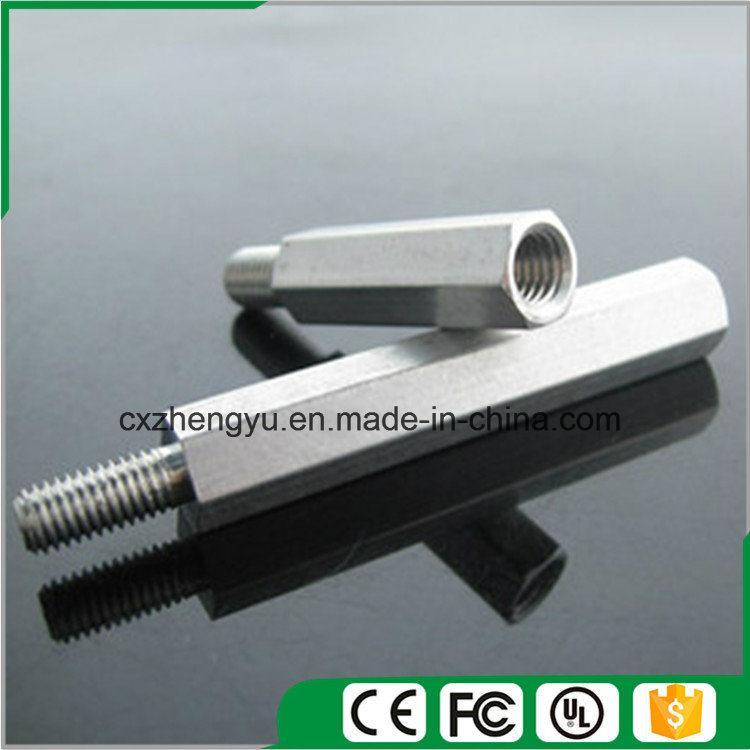 Custom Made Aluminum Hex Female to Male Standoff/Spacer