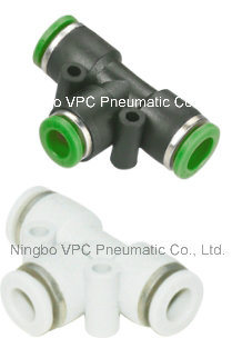 Pneumatic Push in Fitting Put08