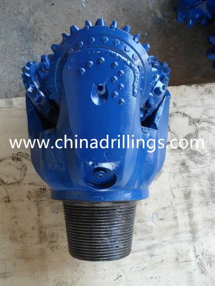 IADC517 17 1/2 Tricone Drilling Rock Bits for Hard Formation