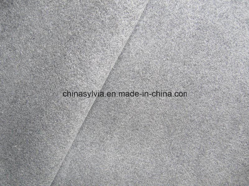 Nylon Microfiber Suede Leather