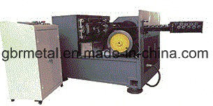 High Speed Good Quality Nail Making Machine Gbr-Zdj-X83