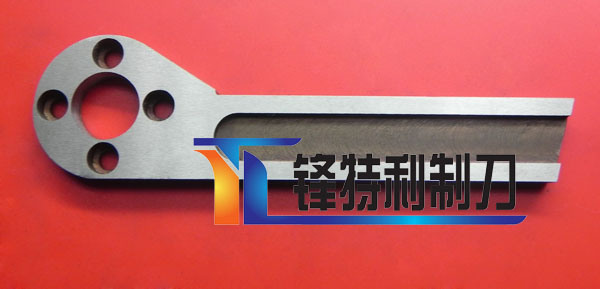 High Speed Steel Profiled Scissors