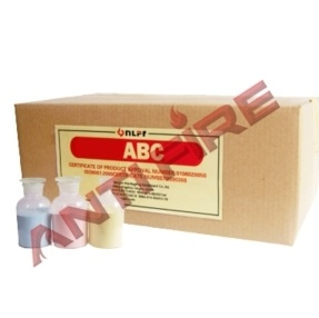 ABC Dry Powder for Fire Extinguisher